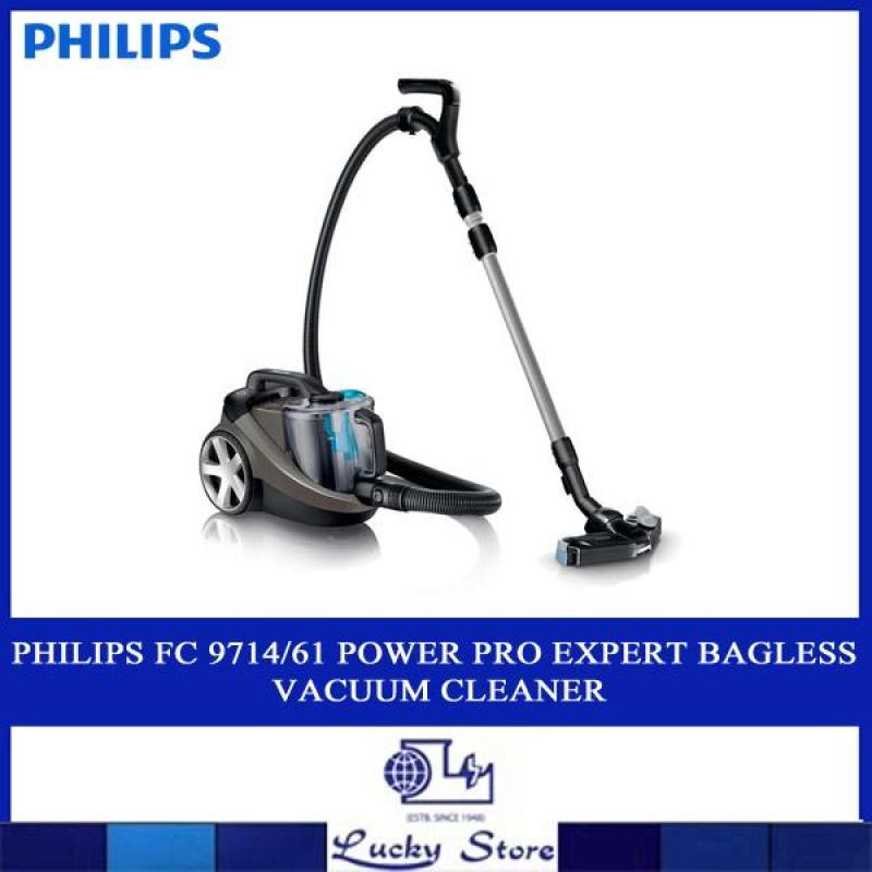 PHILIPS FC 9714/61 POWER PRO EXPERT BAGLESS  VACUUM CLEANER Singapore