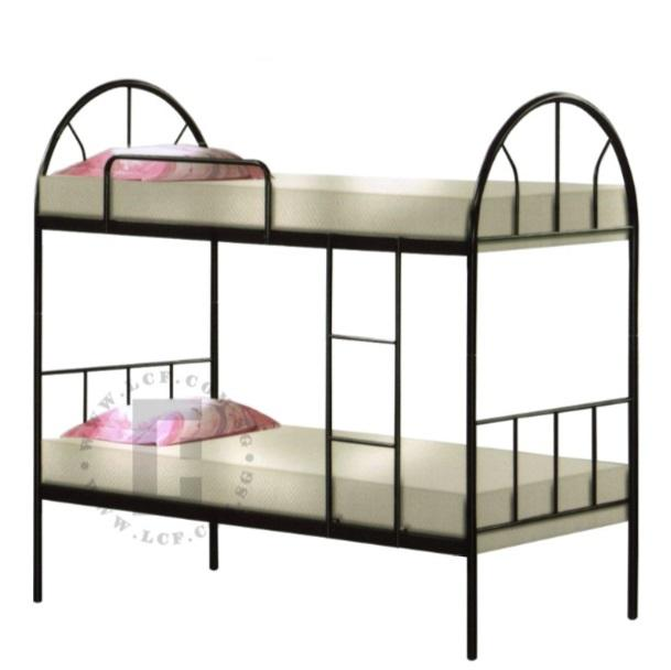 Double Decker Metal Bedframe