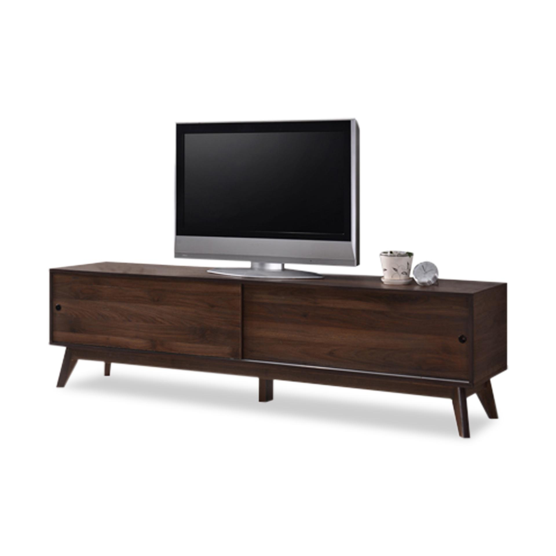 Jasper TV Cabinet 1.8m (FREE DELIVERY)(FREE ASSEMBLY)