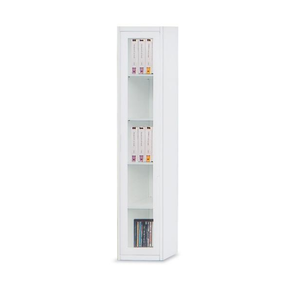Kevin Book Cabinet (FREE DELIVERY)(FREE ASSEMBLY)