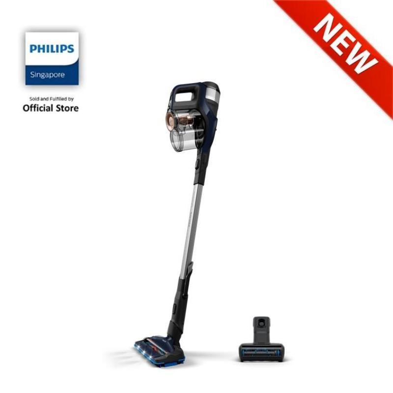 Philips SpeedPro Max Stick Vacuum Cleaner 18V - FC6813/61 Singapore