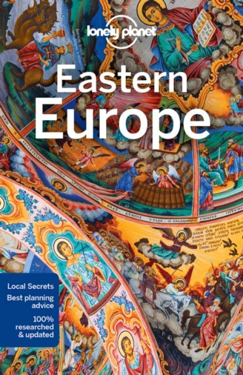 Lonely Planet Eastern Europe (Author: Lonely Planet, ISBN: 9781786571458)