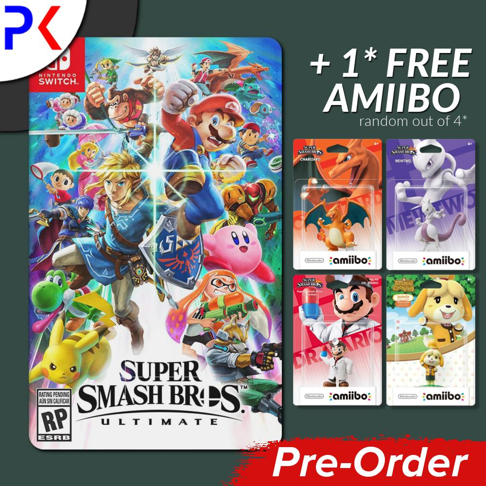 Console Gaming Switch Overcooked 2 English Pal Games Pre Order Nintendo Super Smash Bros Ultimate Free Amiibo Ships