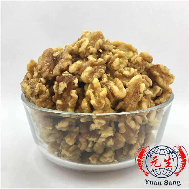 Value For Money!! 800gm Walnuts (raw/ Unsalted/ Us/ Healthy Snacks) By Yuan Sang.