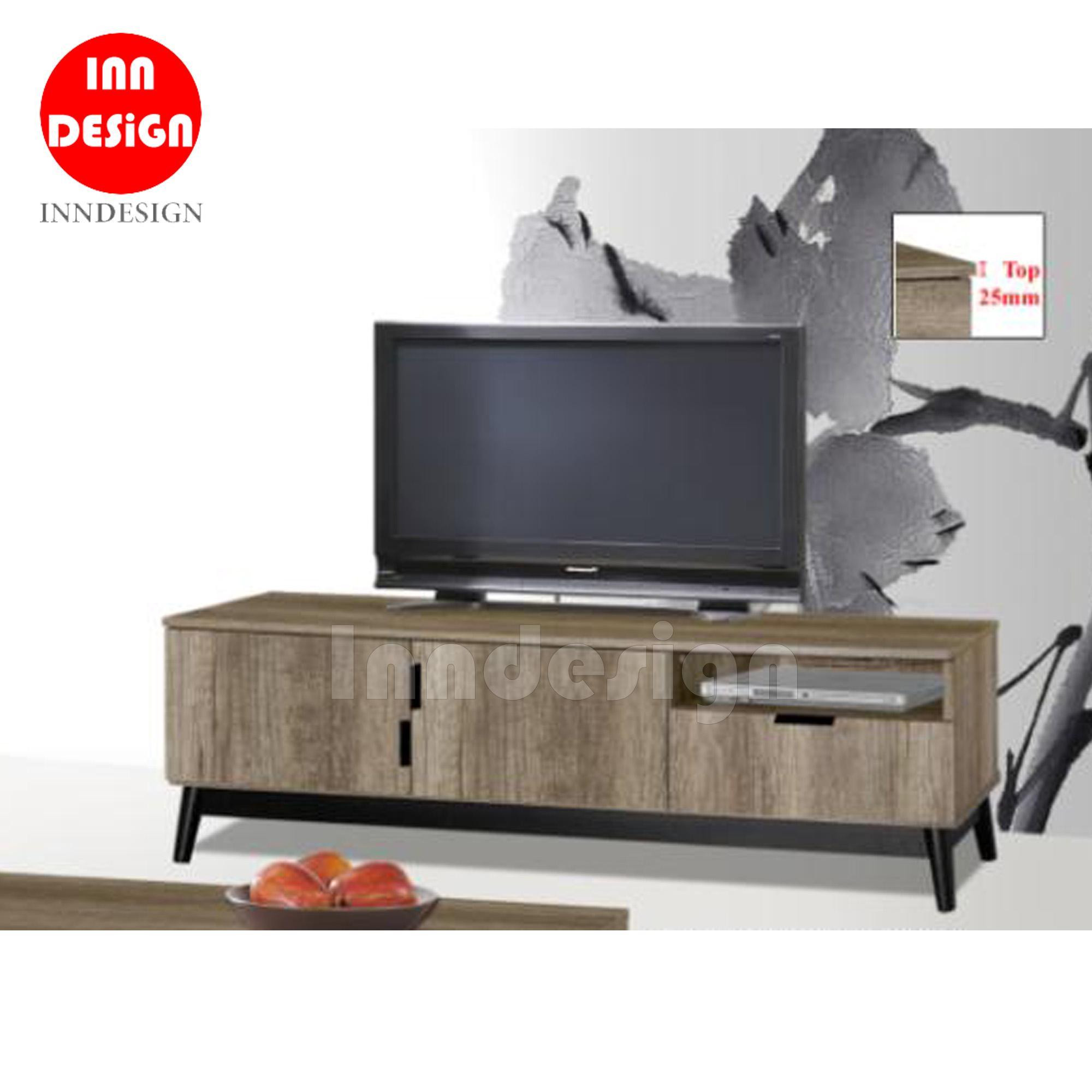Bente 4ft TV Cabinet / TV Console