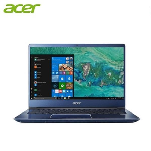 Acer SF314-54 Swift 3 ( SF314-54-54DP BLUE ) SF314-54-580S PINK 14 FHD/i5-8250U/2*4GB DDR4/256GB SSD/W10
