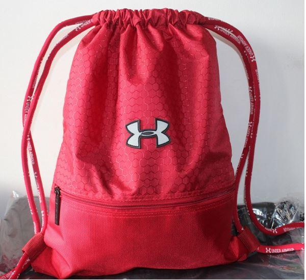 Under Armour LARGE GYM Bag - BEST Quality   Drawstring   Travel   Shoes    Sports 09622a0256