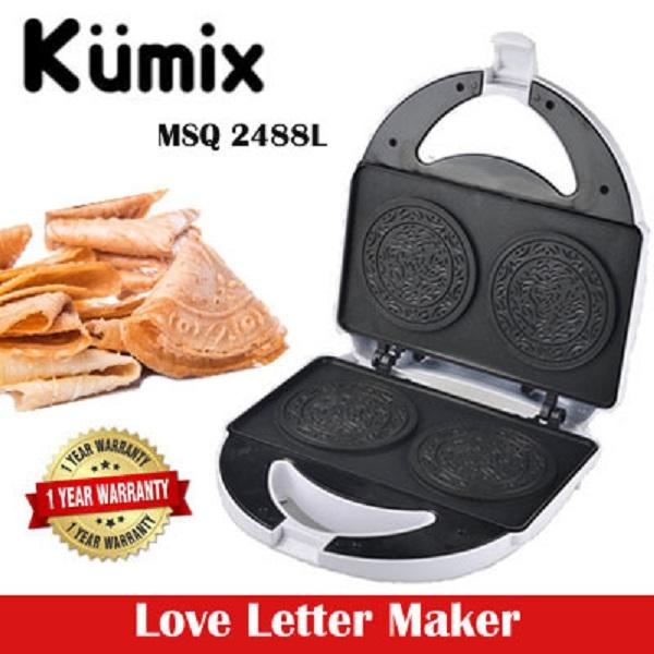 Kumix Ksw 2488l Love Letter Maker By Fepl.