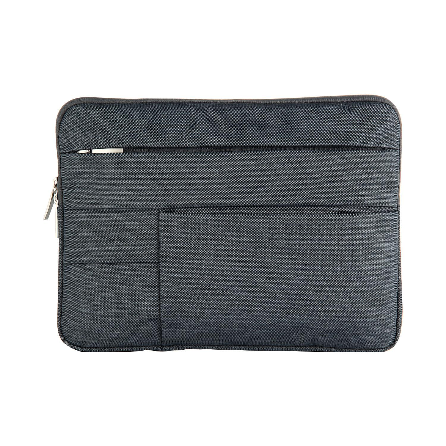 617207b6d niceEshop 14'' Multifunctional Laptop Case Cover Bag Large Capacity Notebook  Sleeve Case Pouch for
