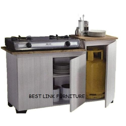 BEST LINK FURNITURE BLF 870 Kitchen Cabinet