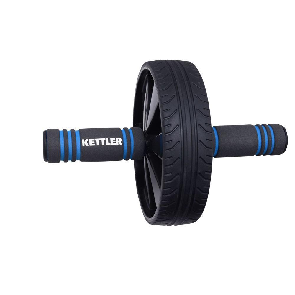 Kettler Digital Handgrip Spec Dan Daftar Harga Terbaru Indonesia Matras Yoga 80mm Mat Kal 421000 Double Wheel Exerciser