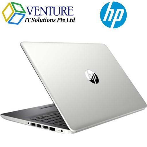 [NEW ARRIVAL] HP 14S CF0036TX / CF0037TX i5-8250U 8GB 256SSD AMD-530-2GBDDR5 14.0FHD WIN10
