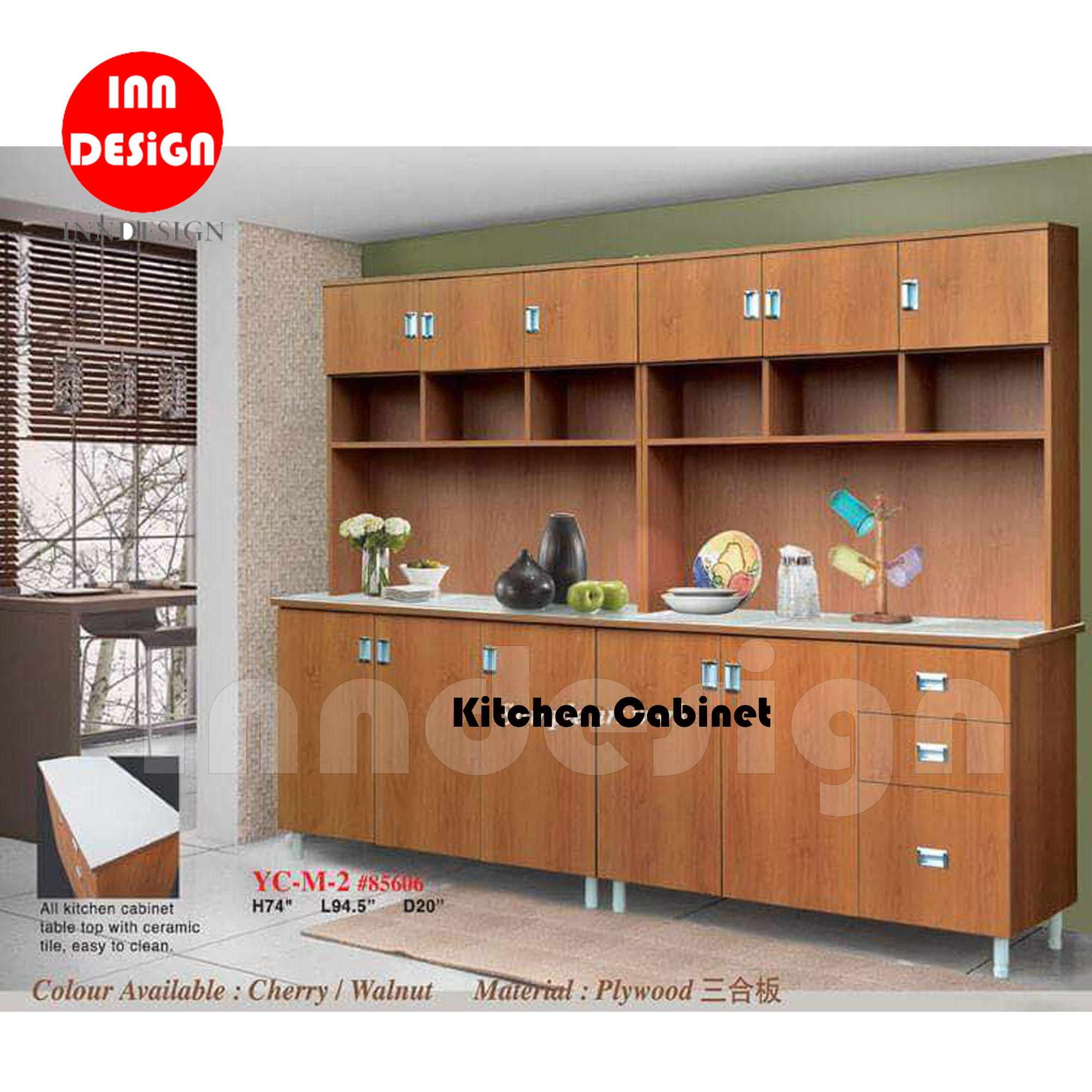 Cassidy Kitchen Cabinet