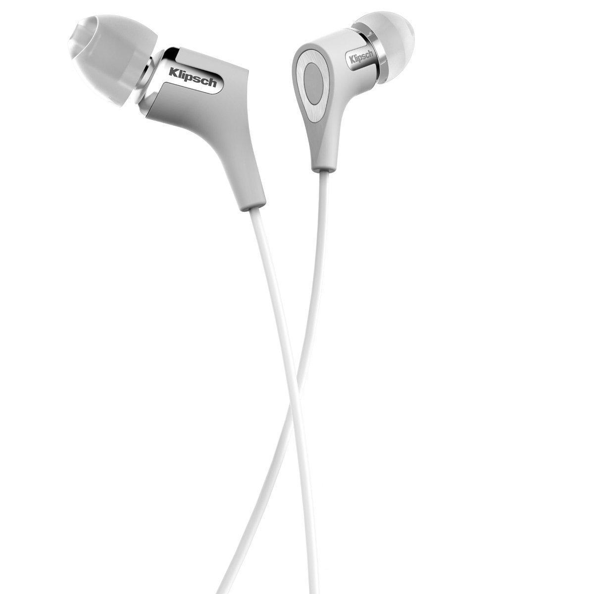 Klipsch R6 II In-Ear Headphone