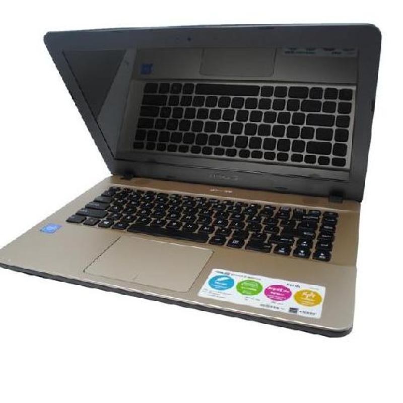 ASUS X441N / INTEL N3350 /4GB RAM , 500GB HDD/14 / WINDOW 10 / 1 YEAR WARRANTY