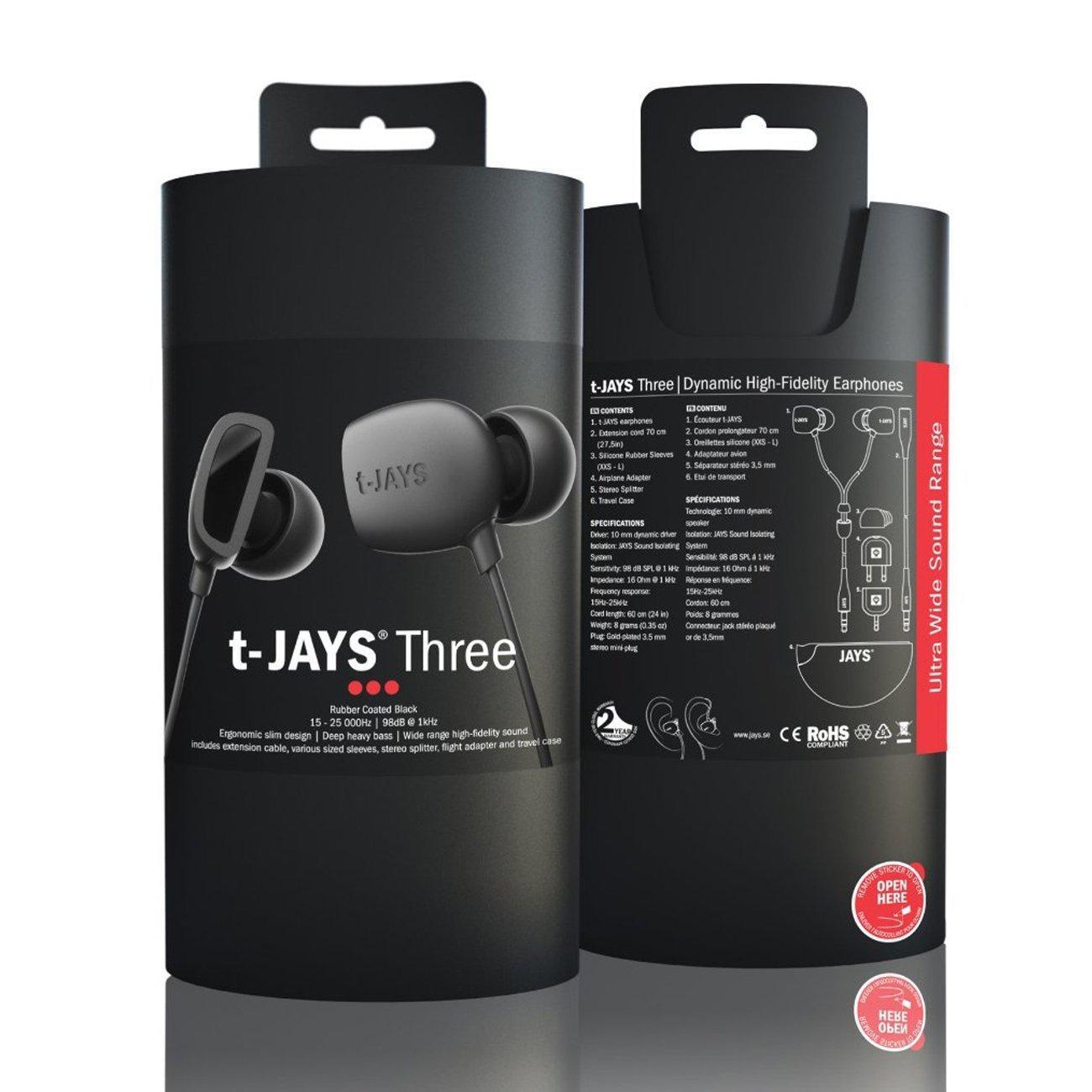 Price T Jays Three Black Jays New