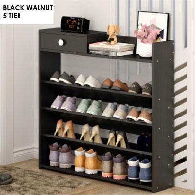 JIJI (Free Installation) NEW! Caston Shoe Cabinet  (Shoe Rack & Shoe Cabinet) -  Shoe Wooden Cabinet / Shoe storage / Shoe organizers/ Shoe organisers/ Free 12 Months Local Warranty (SG)
