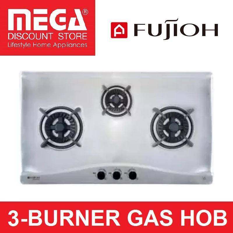 FUJIOH FH-GS5530 3-BURNER HOB