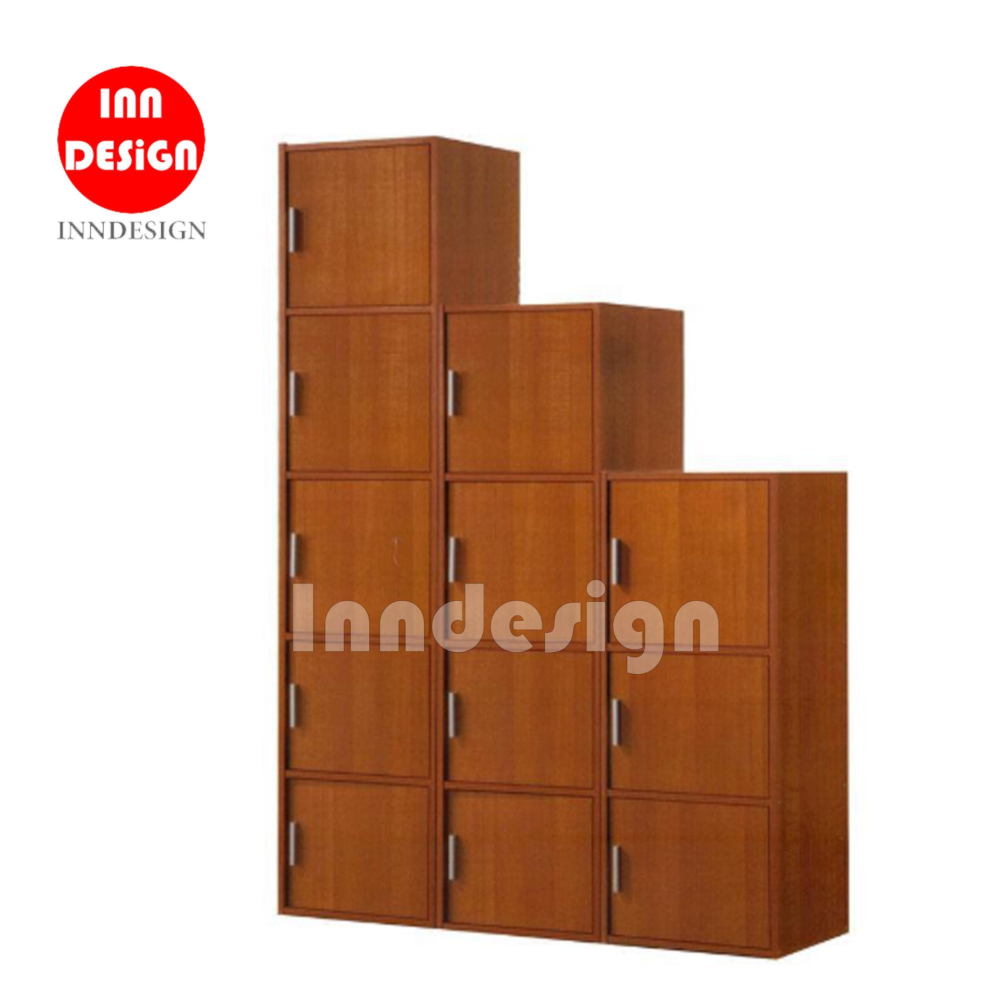 Eden Bookshelf/ Cabinet / Utility Cabinet / Storage Cabinet