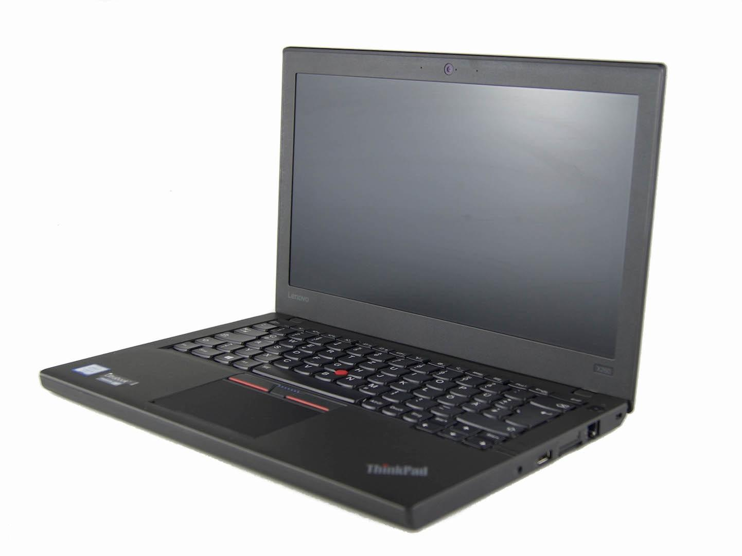 (Refurbished) Lenovo ThinkPad X260 - 12.5 - Core i5 6200U - 8GB -512GB SSD - Windows 10 Pro 64 Bit