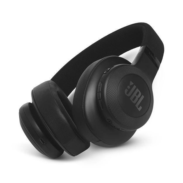 Review Jbl E55Bt Bluetooth On Ear Headphones On Singapore