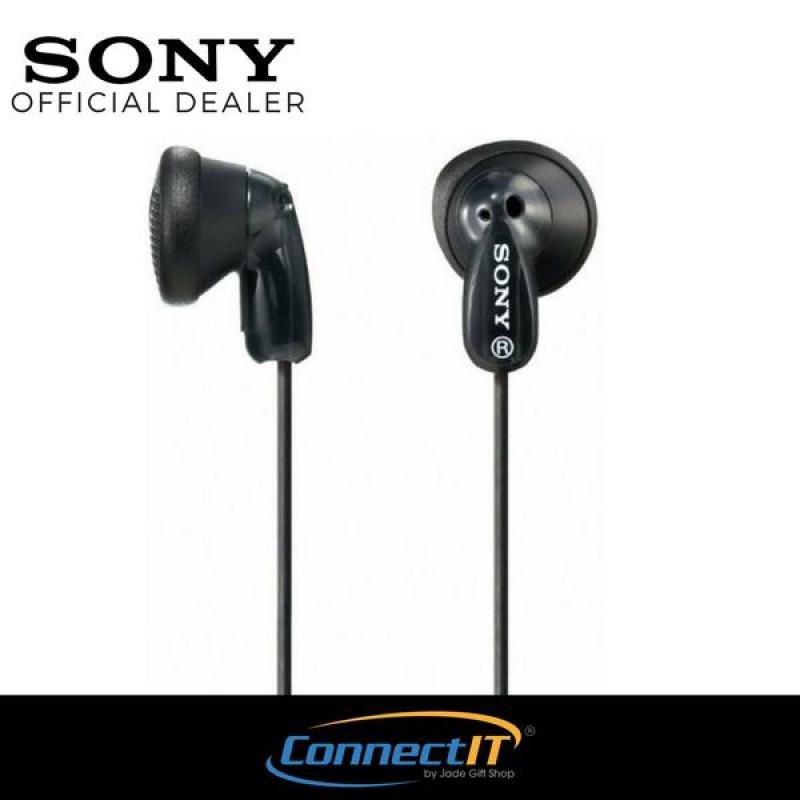 Sony MDR-E9LP On-Ear Earphones (Black) Singapore