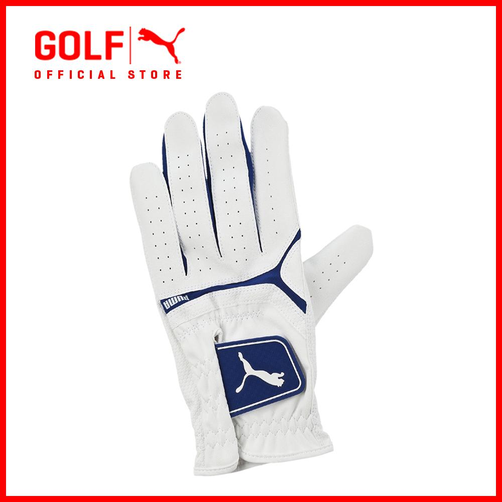 Puma Golf Accessories Men Sport Performance Player S Glove Lh - White-Surf The Web By Puma Golf Official Store.