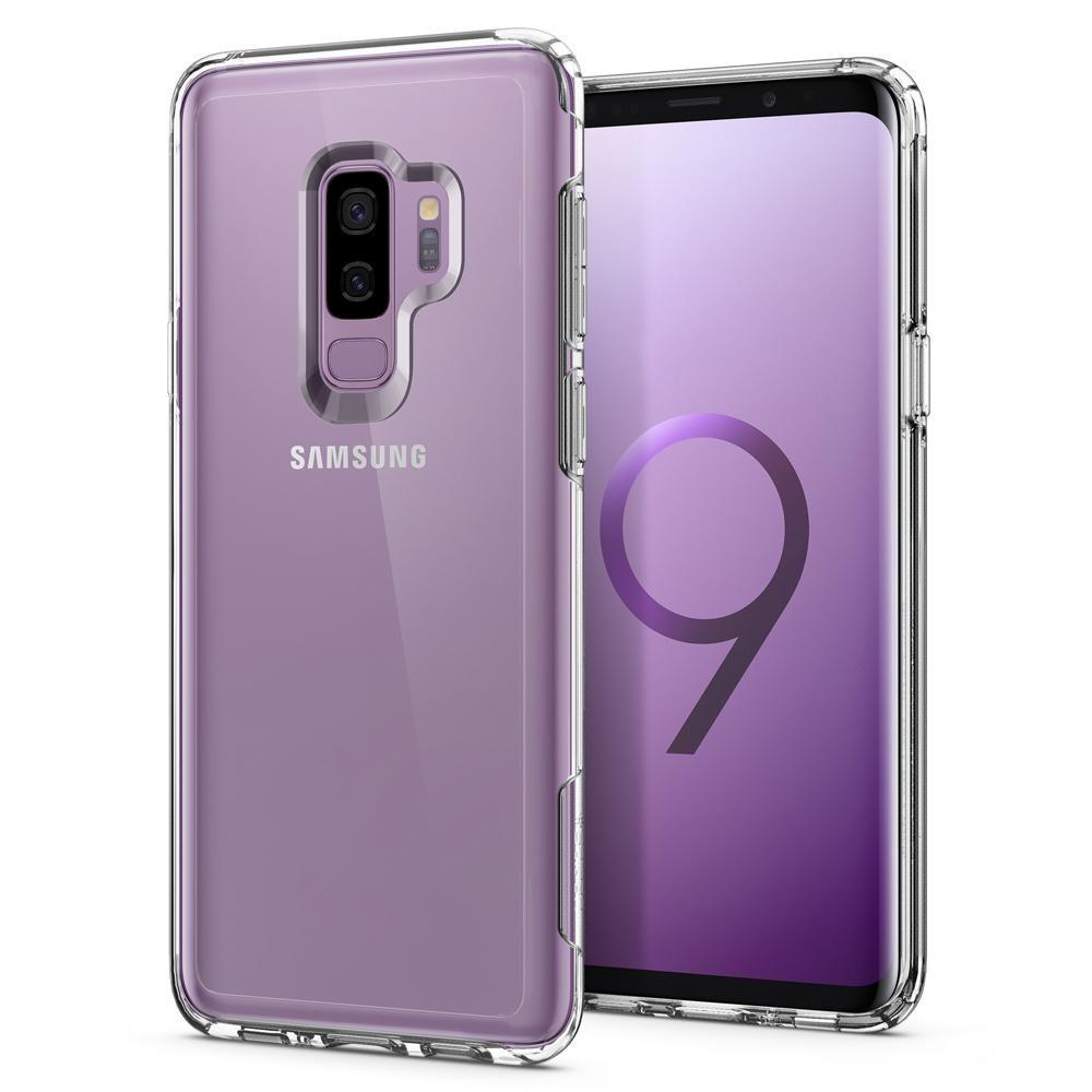 Shop For Spigen Galaxy S9 Case Slim Armor Crystal