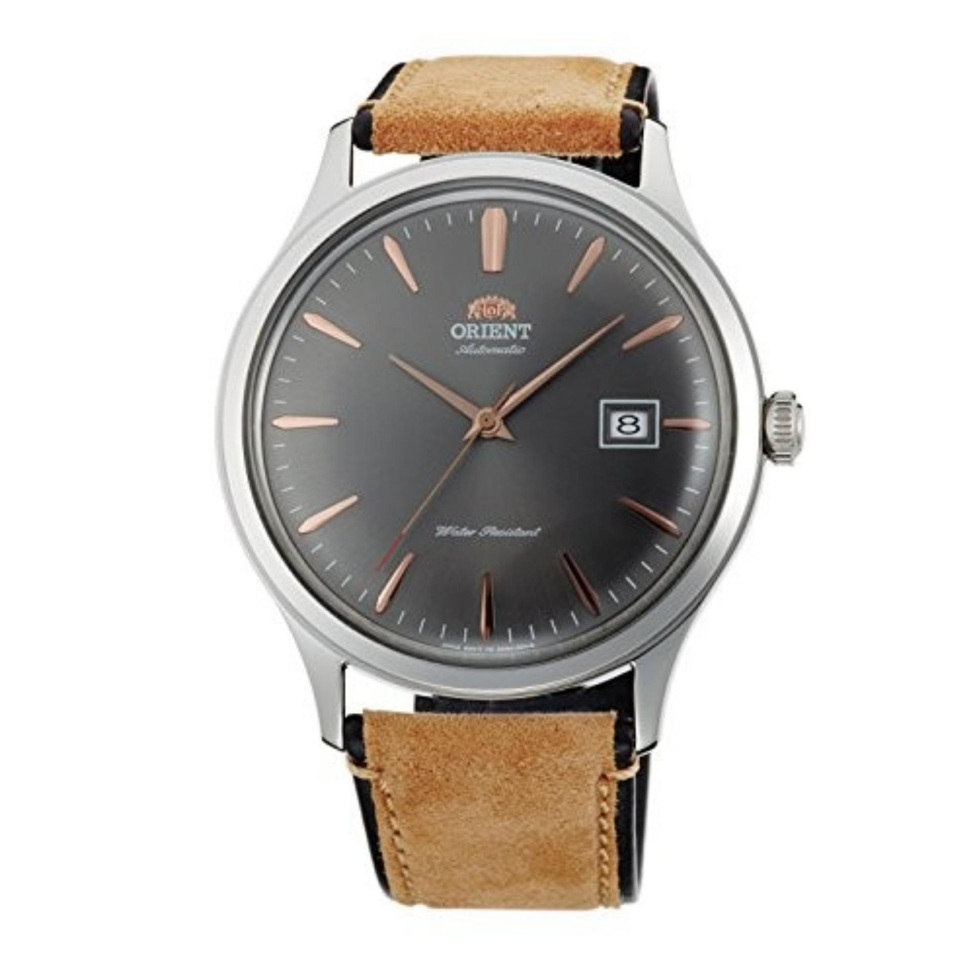 Orient Bambino Version 4 Japan Automatic Gent's Watch SAC08003A0
