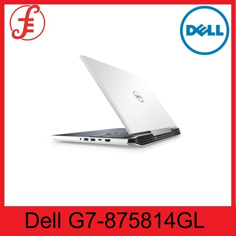 Dell G7-875814GL(i7-8750H,8GB,128+1TB,GTX1050Ti)