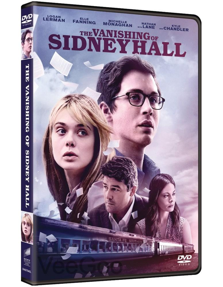 THE VANISHING OF SIDNEY HALL DVD (NC16/C3)