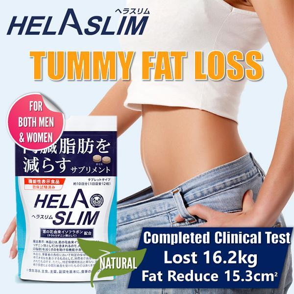 Hela Slim 120 Tablets By Beauty Rush.