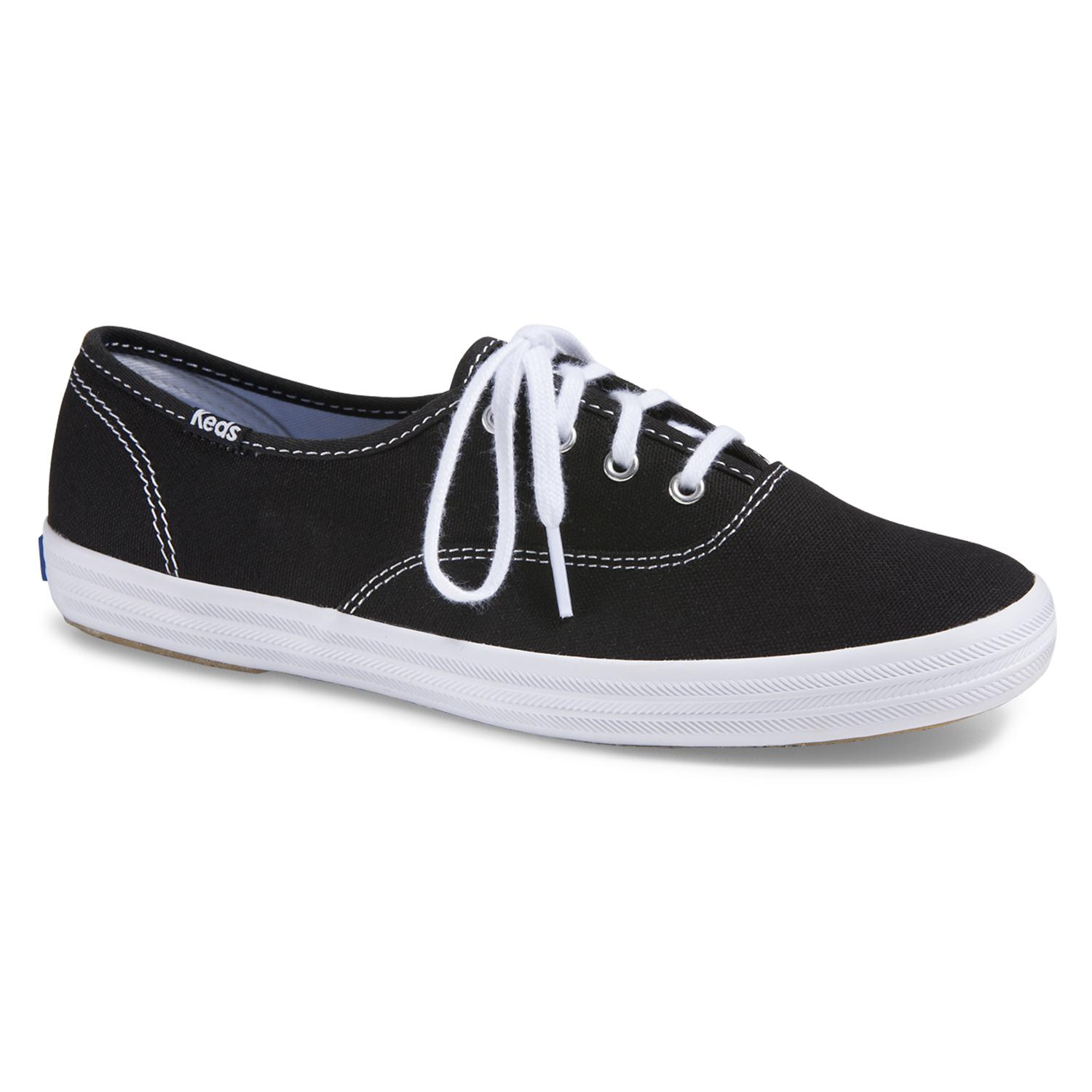 Keds Champion Originals Canvas Sneaker Best Price