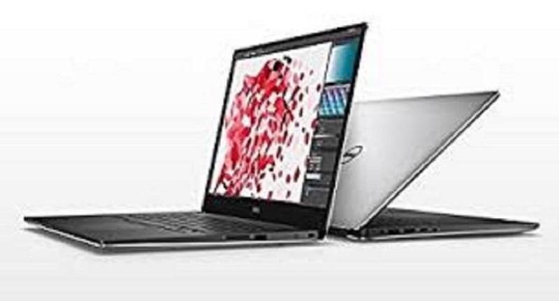 Dell Precision 5520  i7-7820HQ 32GB 1TB SSD Quadro M1200 4GB Infiniti Display (Demo Unit without box)