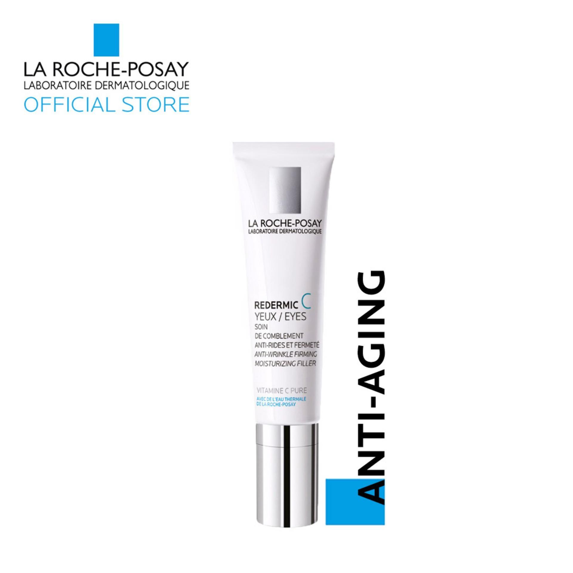 Buy Latest Eye Cream Online Skin Care Lazada Cosrx Honey Ceramide 30ml Redermic C 15ml Anti Aging By La Roche Posay