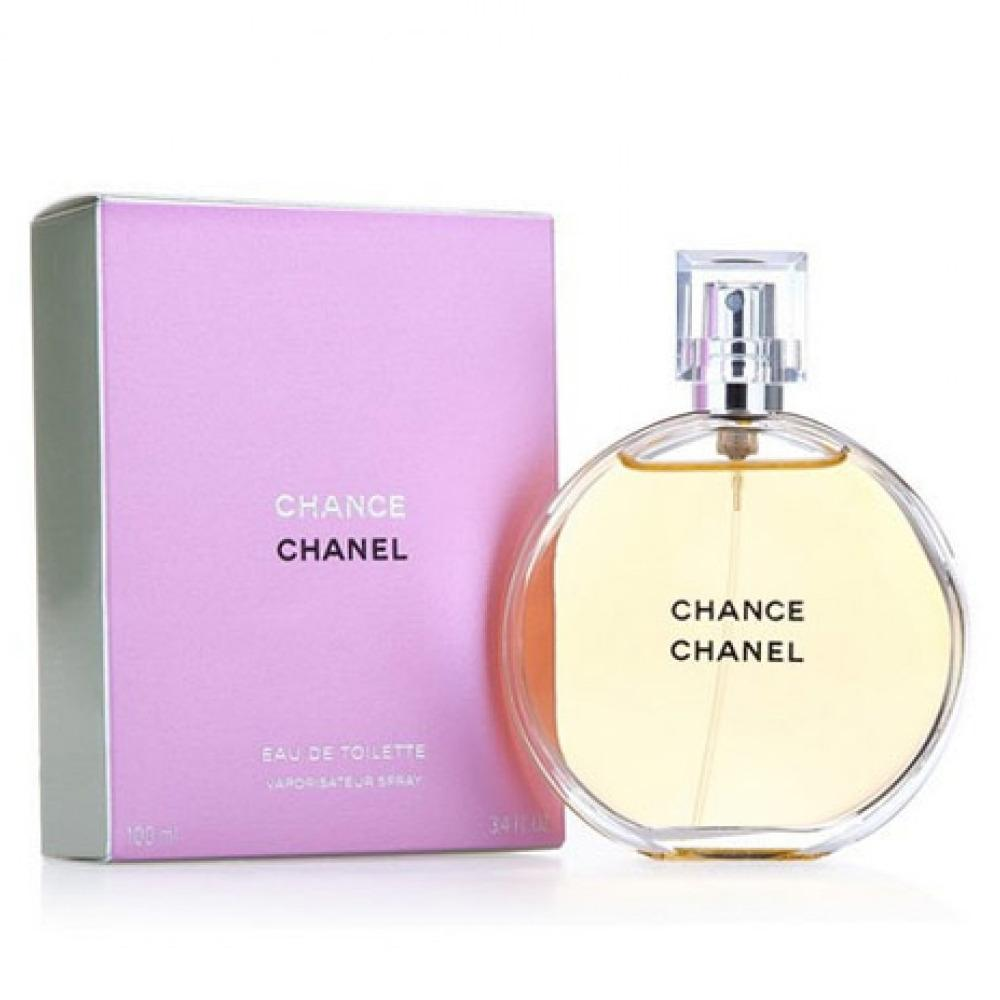 Low Cost Chanel Chance Edt 100Ml