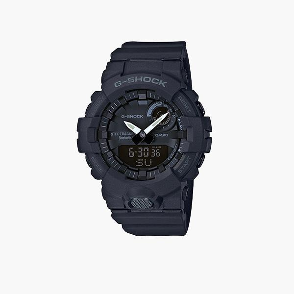 Buy Casio Gshock Stealth Black Step Tracker Gba800 1Adr Gba 800 1Adr Casio G Shock Original