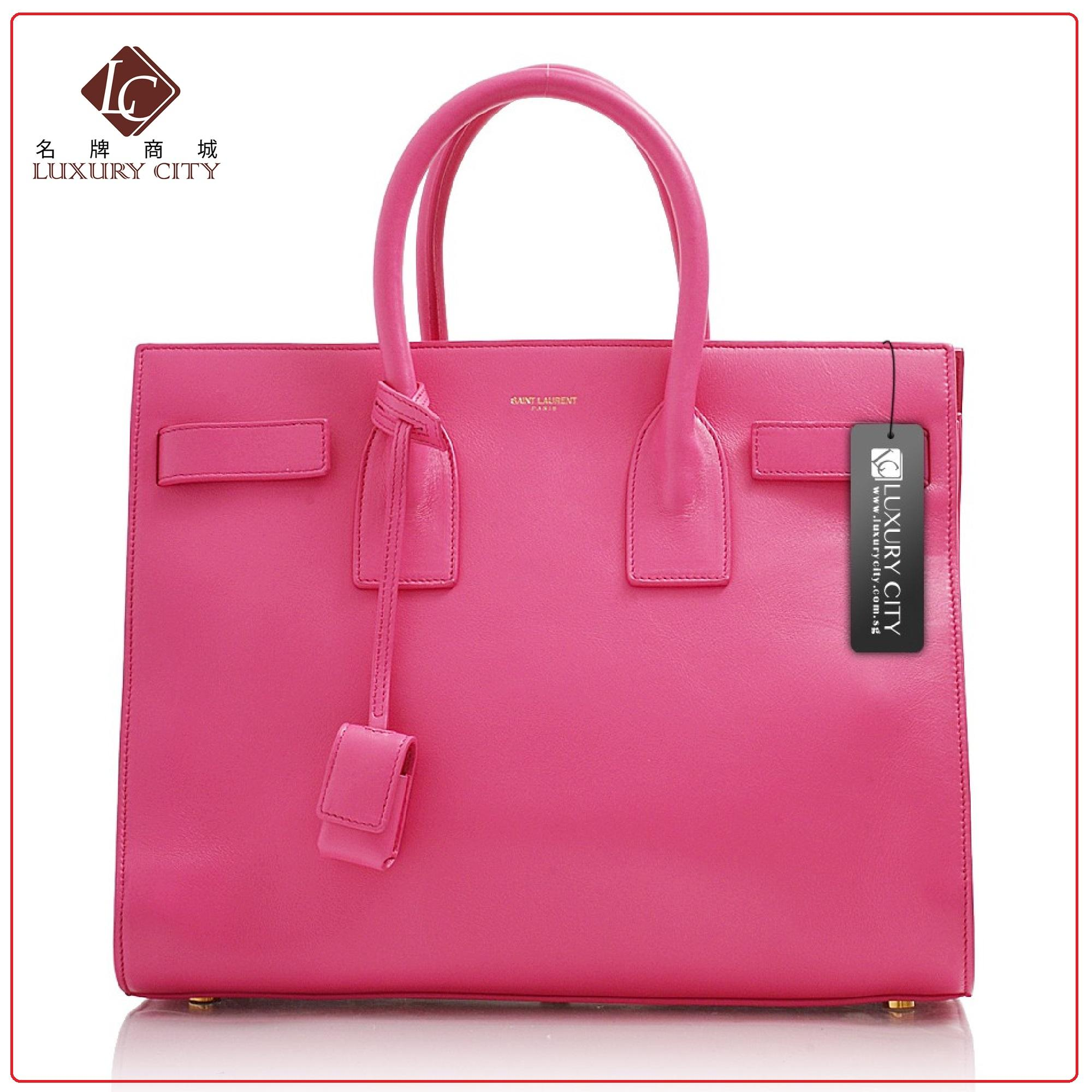 df9e0df3 Latest Saint Laurent Cross Body & Shoulder Bags Products | Enjoy ...