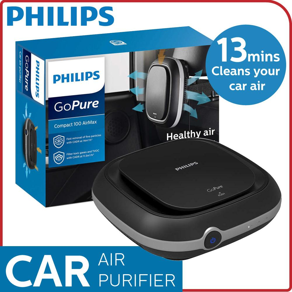 Buy Philips Tv Hair Dryers Audio Shaver Pq206 Gopure Car Air Purifier Compact 100 Airmax