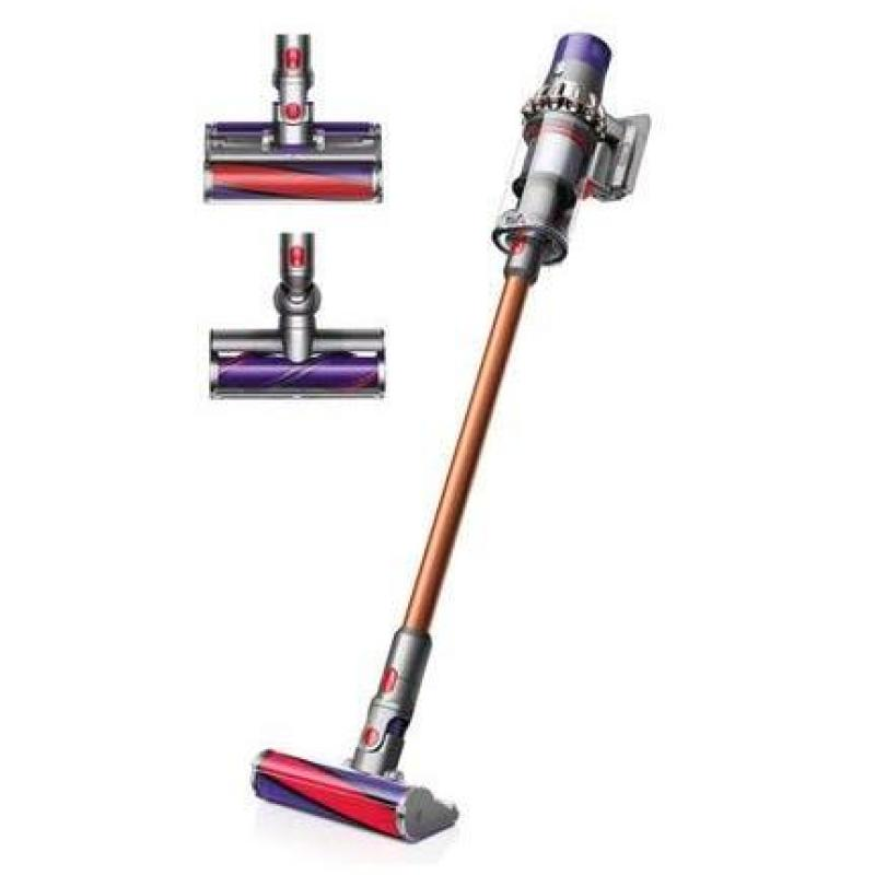 Dyson Cyclone V10 Absolute+ Cord-Free Vacuum Cleaner Singapore
