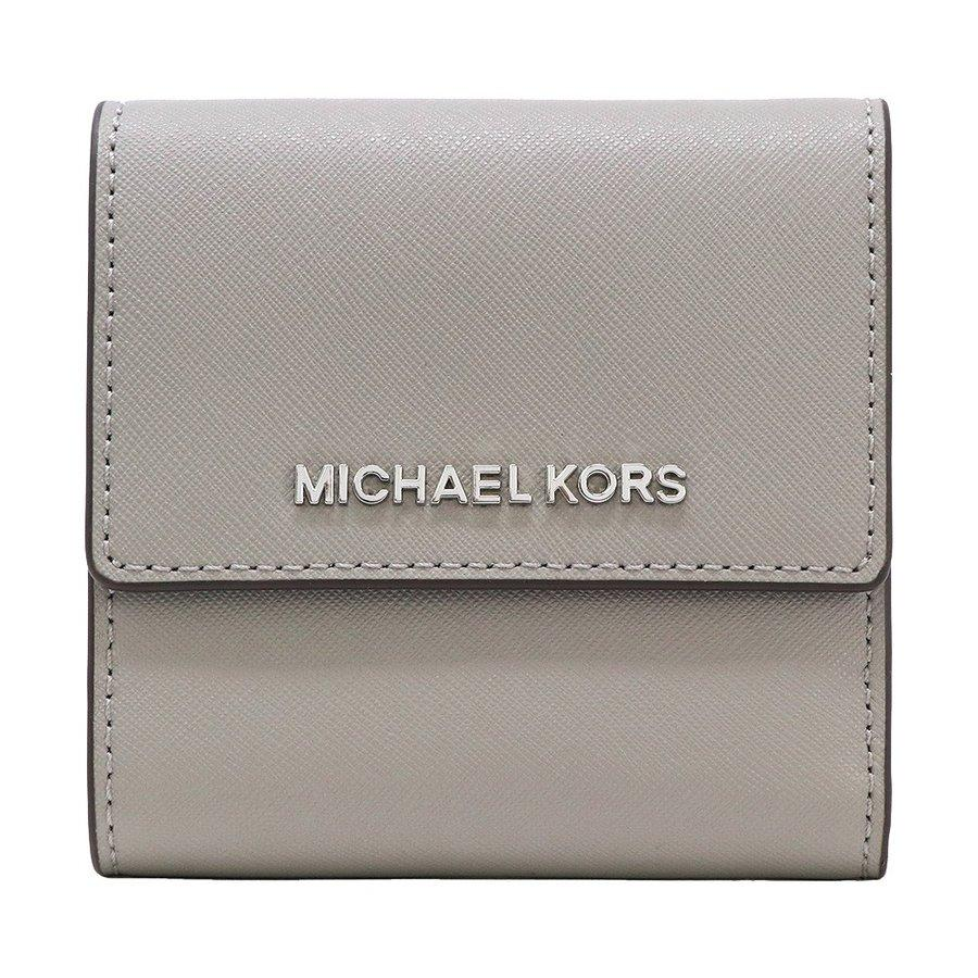 1ee8d54fbd44 NEW ARRIVAL Michael Kors Jet Set Travel Small Carryall Wallet