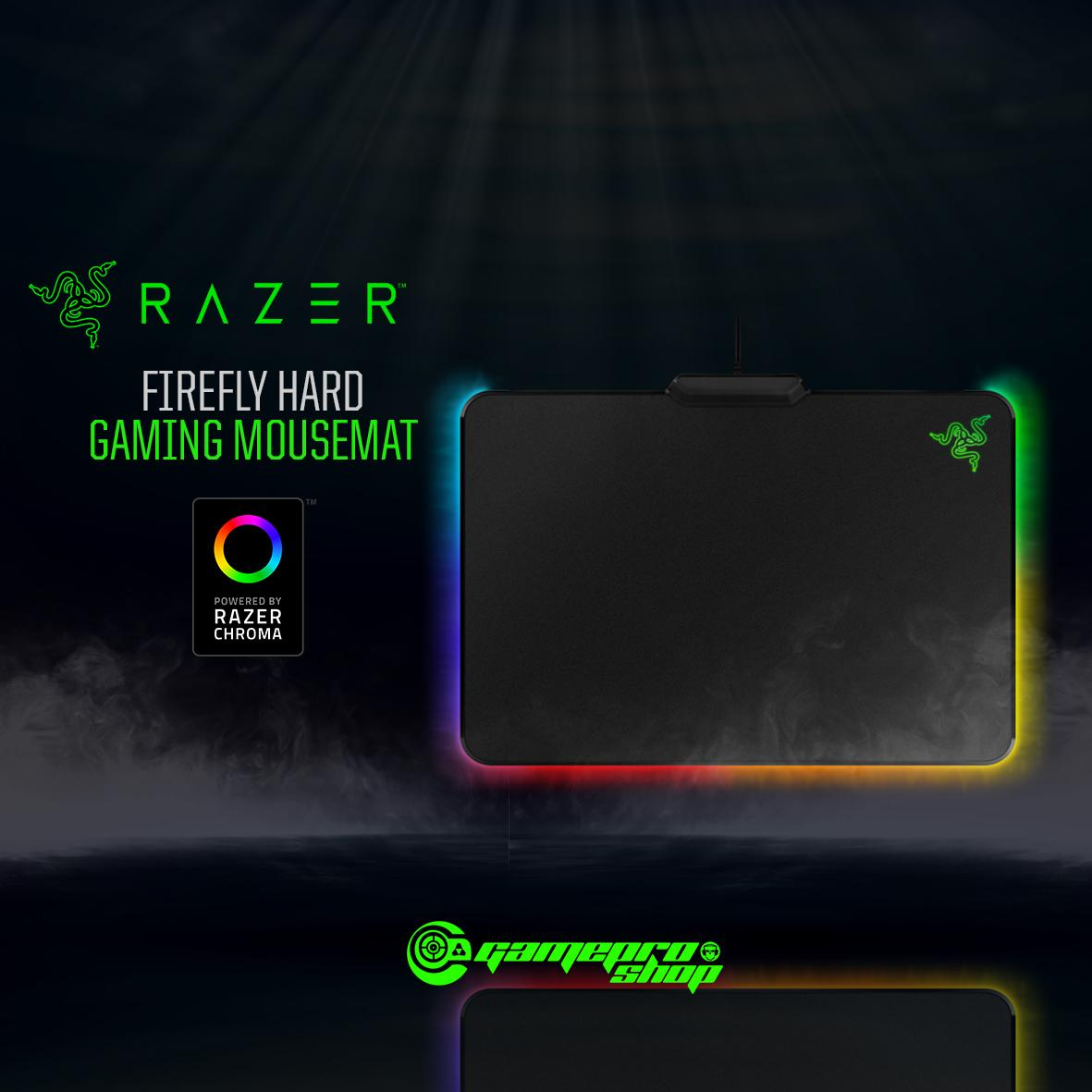 Buy Sell Cheapest Mousepad Maff Exclusive Best Quality Product Mouse Pad Razer Mantis Normal Edge Gaming Mat Firefly Hard 1010 Promo