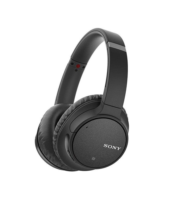 Sony WH-CH700N / CH700N oise Cancelling Bluetooth Around-Ear Headphone - Black (Refurbished) Singapore