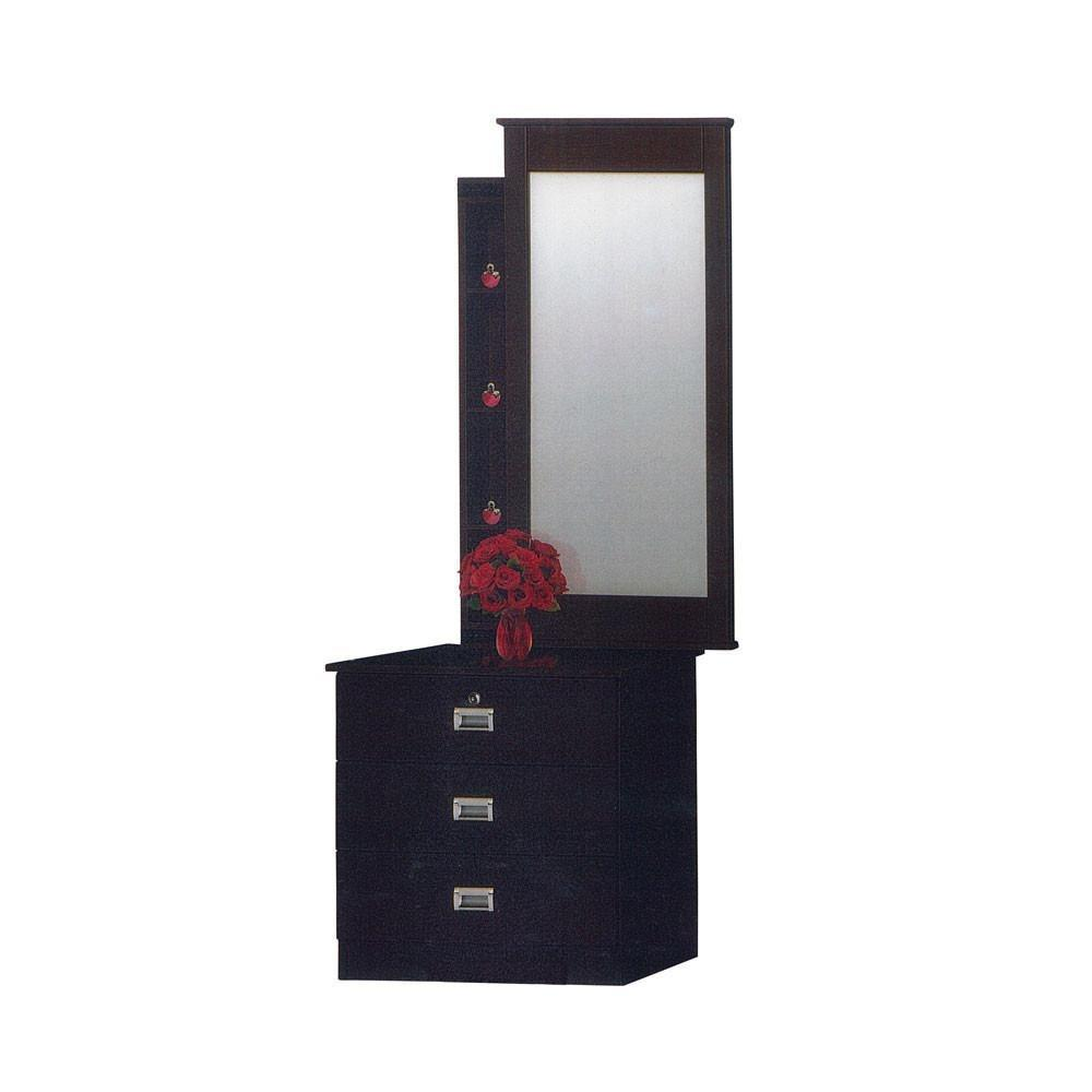 [Furniture Ambassador] Allyson Walnut Dressing Table