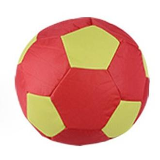 JIJI FIFA 2018 Bean Bag - Soccer Bean bag 50/70cm Diameter - Beanbag/ Bean bag Chair / (SG)