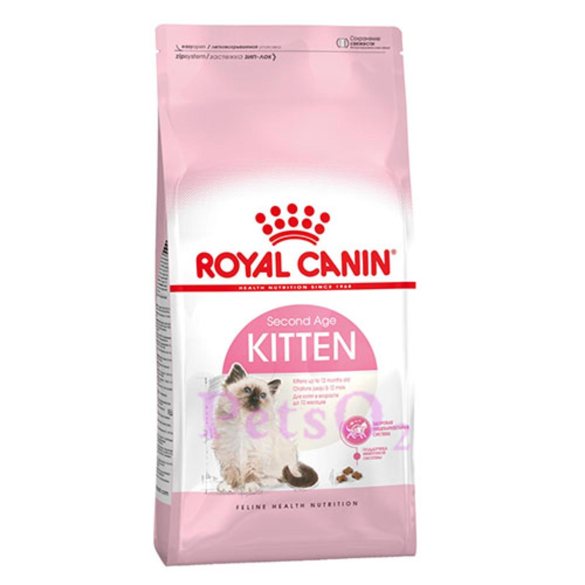 Cheaper Royal Canin Feline Kitten 36 2 Kg