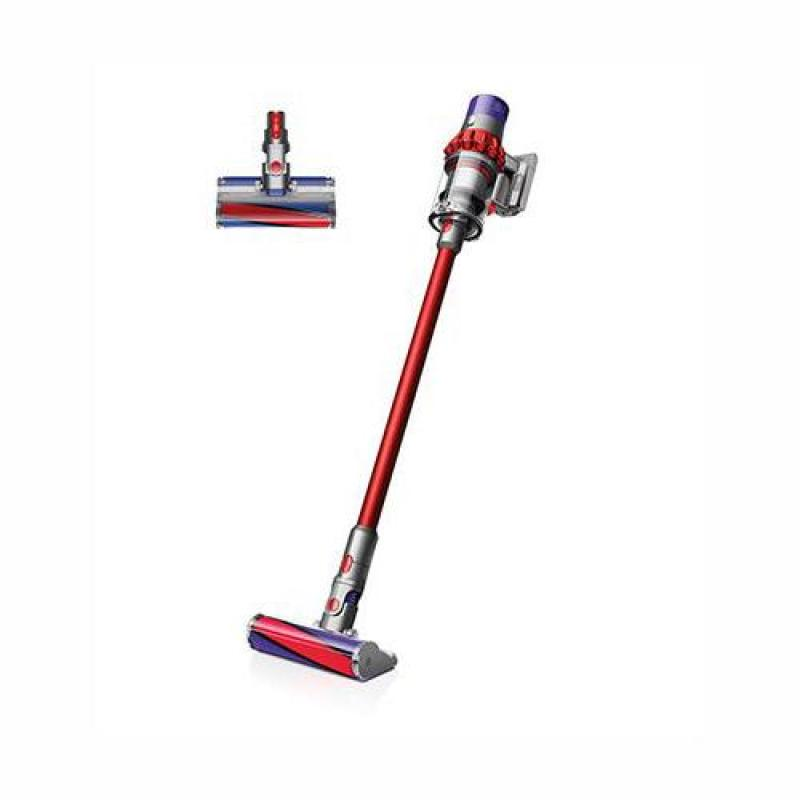 DYSON V10 FLUFFY VACUUM CLEANER(SV12)***2 YEARS WARRANTY BY DYSON*** Singapore