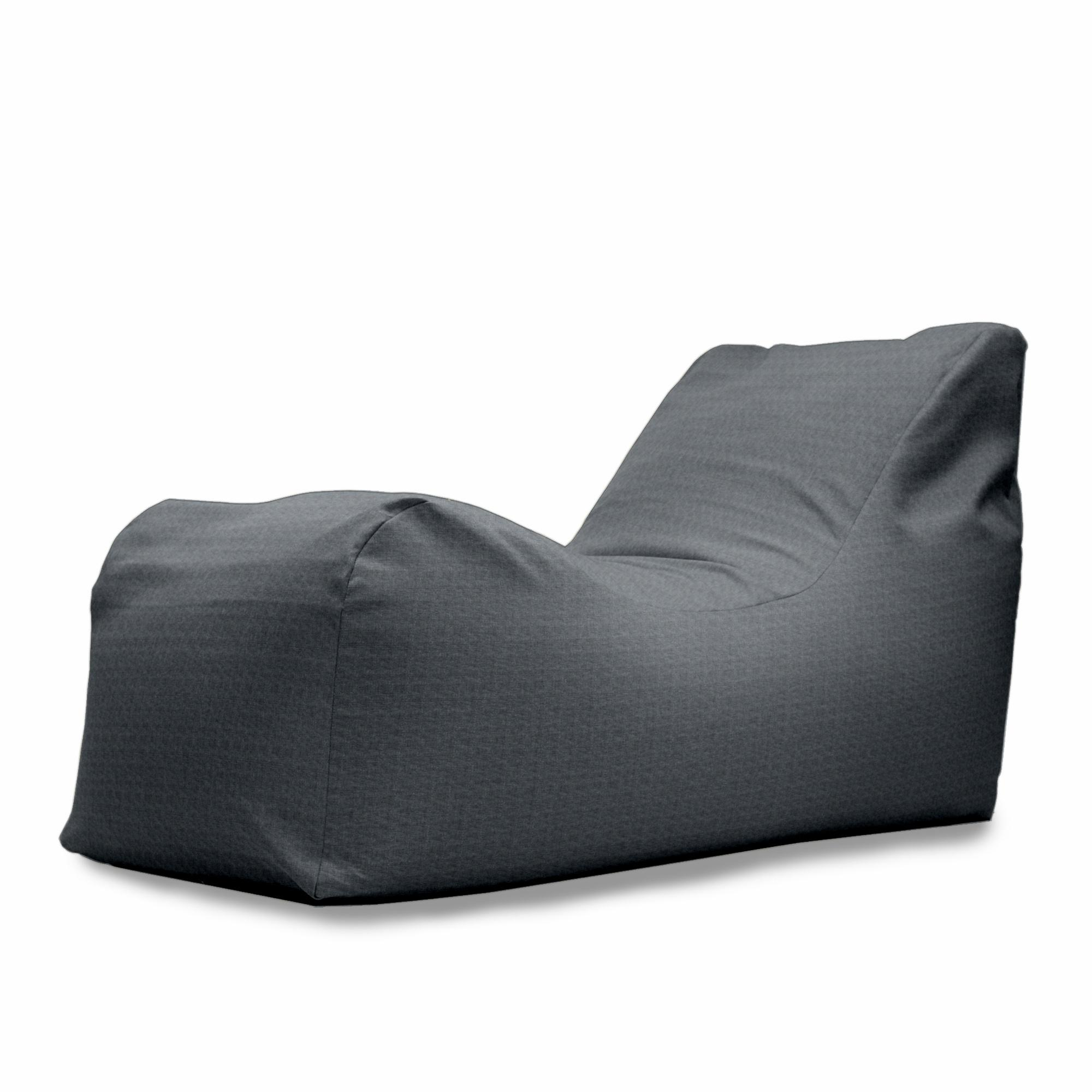 Addison Bean Bag  (Dark Grey)