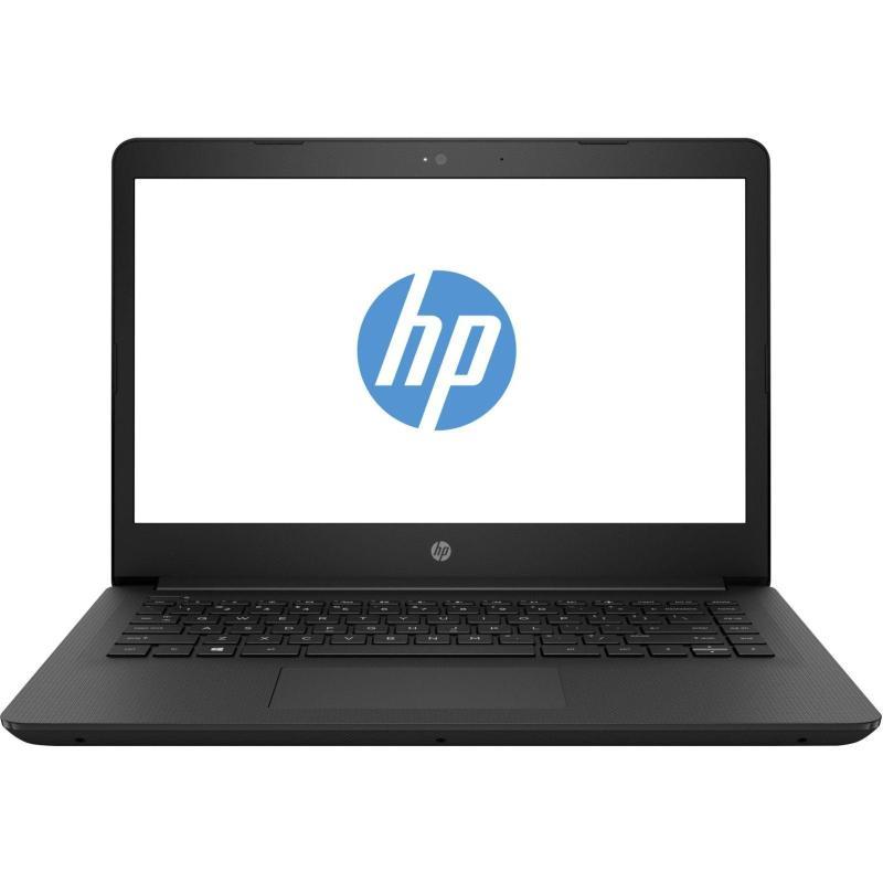 HP Laptop 14-bp103TX I5-8250U 8GB RAM 1TB HDD (Jet Black/ Notebook / Windows 10 / Workstation / 14 INCH