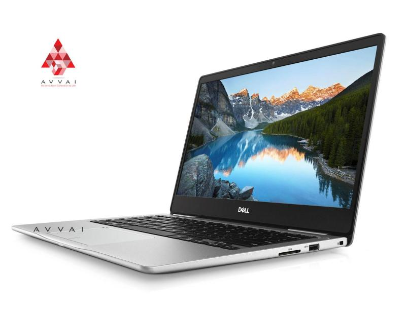 Dell Inspirion 15 [7572] 7000 Series Laptop 8 Generation Intel i5-8250U ,8GB Ram DDR4,256 SSD HDD,Nvidia GeForce MX150 with 4 GB Graphic ,Window 10 Home ,15.6 inch FHD 1920x1080 Display ,Theretical Grey